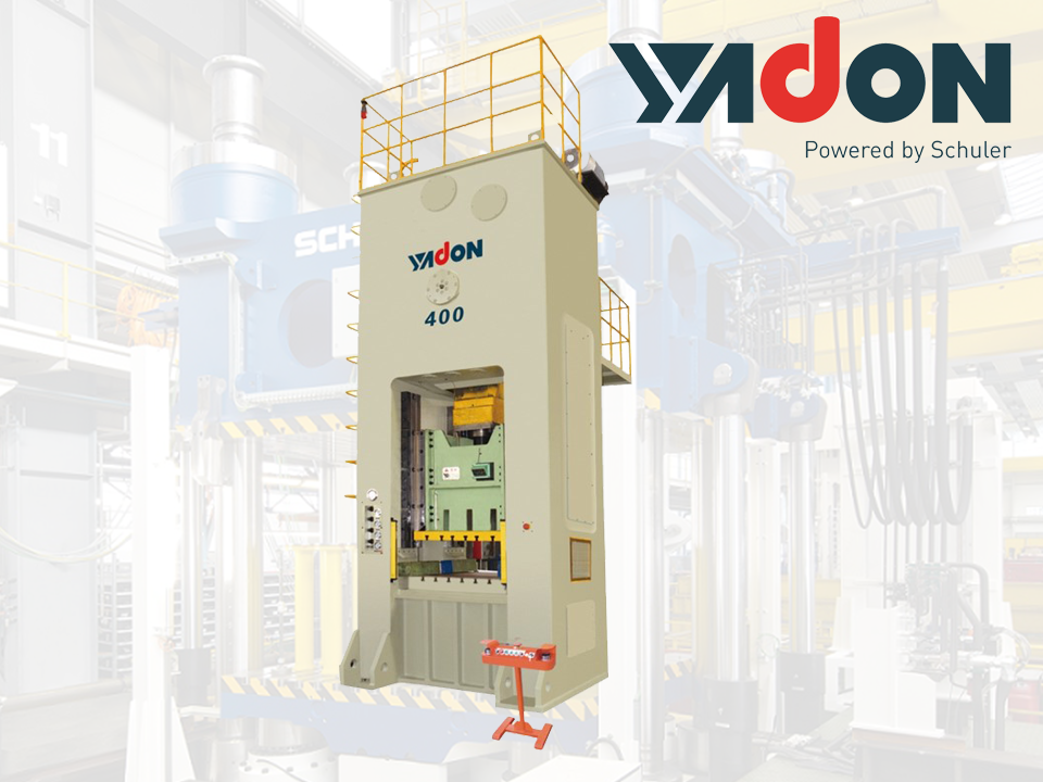 Yadon Power Press