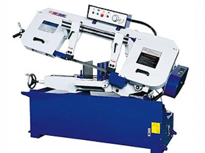 "Way Train Manual Band Saw 10"" UE-330V"